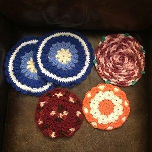 Handmade Pot Holders